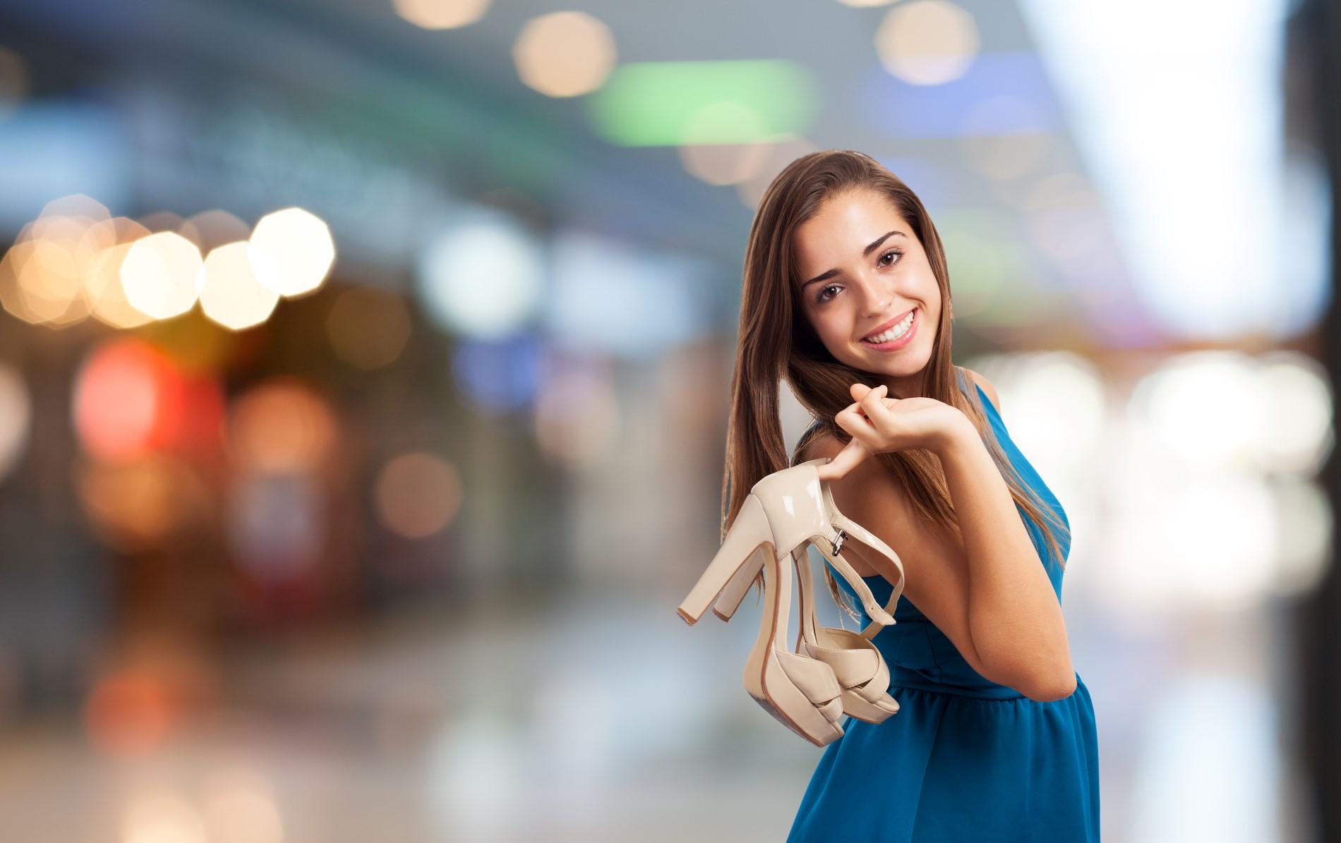 Compra compulsiva en mujeres. Grupo Psyco